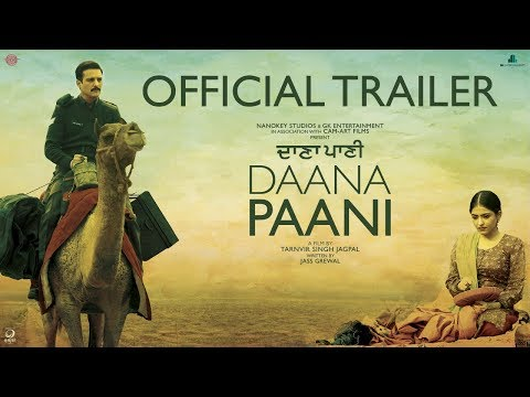 Download Daana Paani | Official Trailer | Jimmy Sheirgill | Simi Chahal | Releasing 4th May