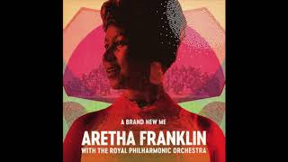 Border Song Holy Moses - Aretha Franklin with the Royal Philharmonic Orchestra