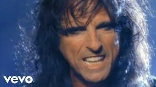Alice Cooper - Poi on
