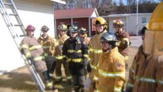 preview picture of video 'Wilson Fire Academy Class 22'