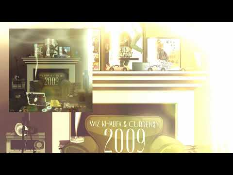 Wiz Khalifa & Curren$y - 2009 (Full Album) - AtlantaGa24