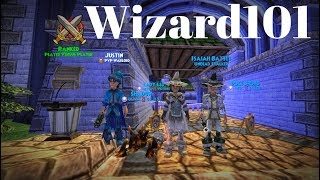 tower shield wizard101 - Free video search site - Findclip Net