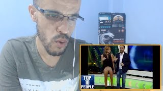 TOP 10 | Unforgettable Moments Caught On Live TV #11 ||REACTION|| جزائري
