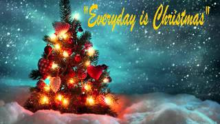 EVERYDAY IS CHRISTMAS-SWAG (CHEAP TRICK)