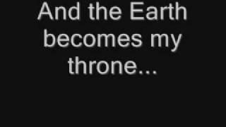 Wherever I May Roam Lyrics By Metallica