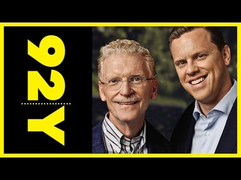 Bill and Willie Geist—In Conversation with MSNBC's Mike Barnicle