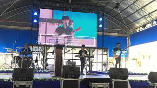 Mundo - IV of Spades | LIVE COVER at CBCH