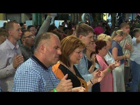 Церковнославянский язык в церкви