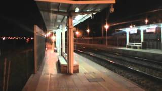 preview picture of video 'Regional Valencia S.I - Madrid por S.C.Industrial'