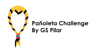 Pañoleta Challenge