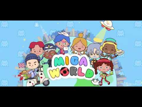 Miga Town: My World wideo