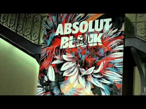 Absolut Commercial for Absolut Blank, and Absolut Vodka (2011) (Television Commercial)