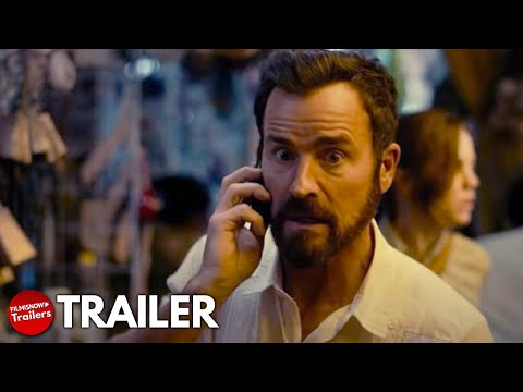 The Mosquito Coast Trailer Starring Justin Theroux