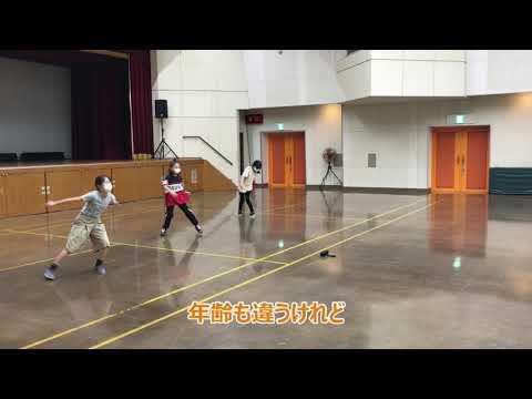 メイキング映像0201 キッズダンス in 大阪市立浪速区民センター