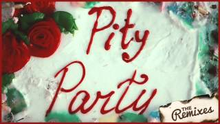 Melanie Martinez - Pity Party (Myles Travitz Remix)