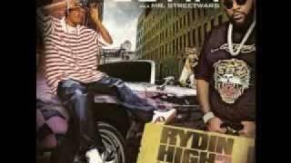No Talkin Boyz N Da Hood