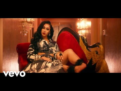 Pack Lite <br>Alternative Video<br><font color='#ED1C24'>QUEEN NAIJA</font>