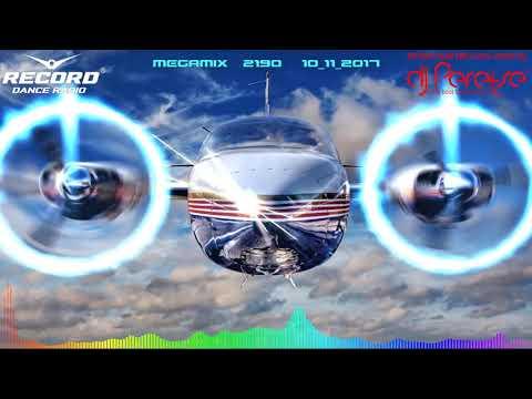 DJ Peretse 🌶 Record Megamix #2190 LED DJS Best dance music mix [Speedmix 10/11/2017]