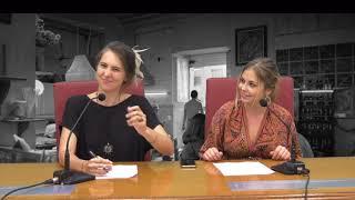Kit de rodaje de la película Roma en el MUAC y en la Noche de los investigadores