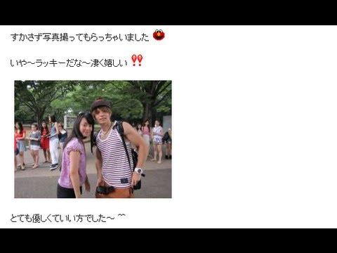 鈴木沙彩アメーバブログ(アメブロ)Ameba画像写真魚拓sammy三鷹事件