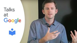"""Chris Guillebeau: """"The Happiness of Pursuit"""" 
