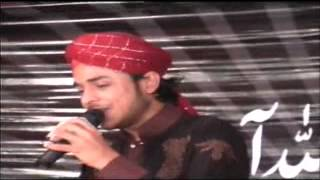 preview picture of video 'FARHAN QADRI at HARIPUR DHEDAN by CITY SOUND PART 3'