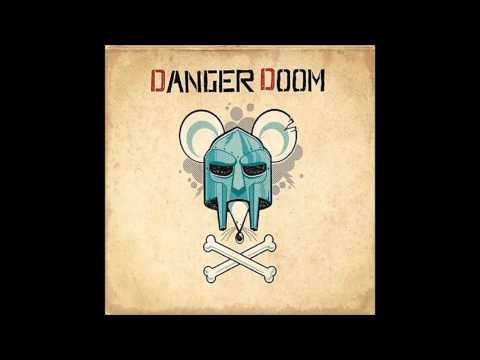 DANGERDOOM - THE MOUSE AND THE MASK ALBUM LYRICS