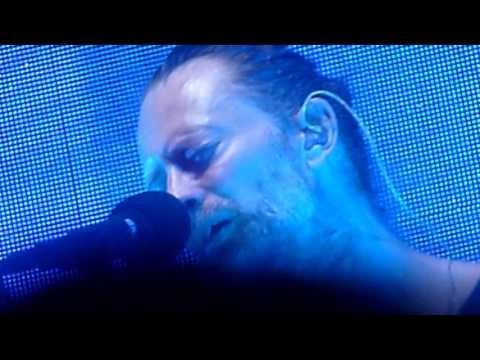 Radiohead I Might Be Wrong Live Philips Arena Atlanta GA April 1 2017