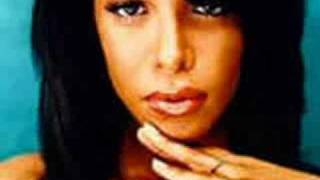 Aaliyah I can love you better than