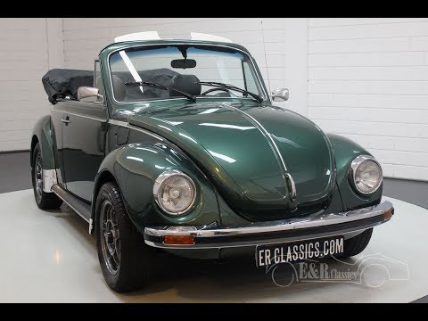 Video of '75 Beetle - Q2Z7