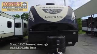2018 LaCrosse 3380IB Travel Trailer