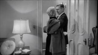 """Doris Day & Clark Gable - """"The Girl Who Invented Rock And Roll"""" from Teacher's Pet (1958)"""