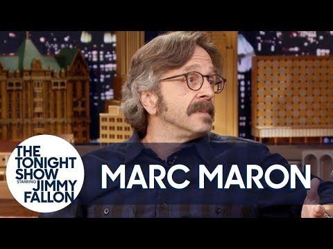 Donald Trump Ruined Irony for Marc Maron