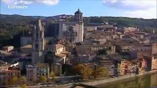 preview picture of video 'El Pubillatge Arreu de Catalunya des de l'Aire - Pubillatge Arenyenc'