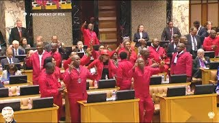 Breaking News - Jacob Zuma Is Still The Boss