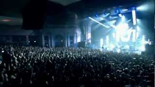 Chase & Status Live at Brixton Academy DVD - 'No Problem' Teaser