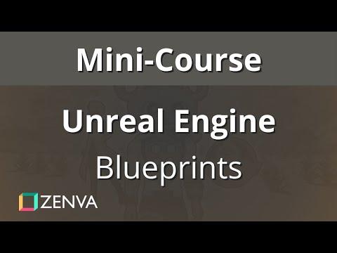 MINI-COURSE - Unreal Engine 4 Tutorial - Learning BLUEPRINTS ...