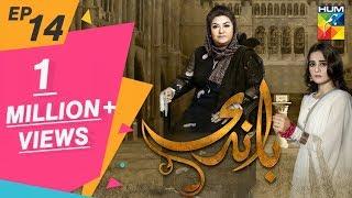 Baandi Episode #14 HUM TV Drama 21 December 2018