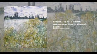 Suite No.1, Op.42