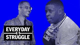 Everyday Struggle - Blac Youngsta Joins For No XXL Cover, Instagram Stunting, Money Moves + More