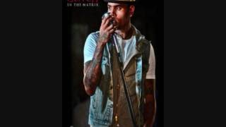 Chris Brown - Your Love (Remix)