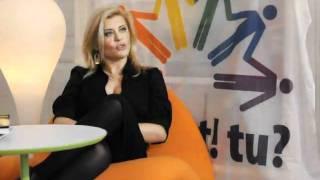 Partea 6: Mesajul Loredanei pentru comunitatea  LGBTQ din Romania