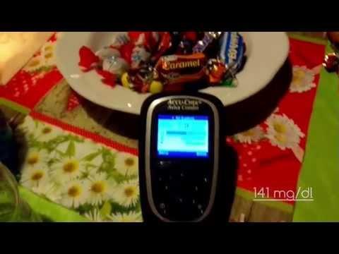Als Gemeinschaft Diabetiker