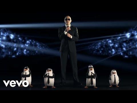 "Pitbull - Celebrate (from the movie ""Penguins of Madagascar"")"