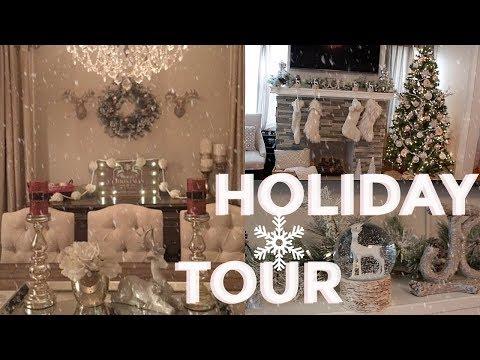 mp4 Luxury Xmas Decorations, download Luxury Xmas Decorations video klip Luxury Xmas Decorations