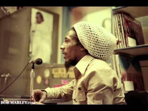 Bob Marley - Sun Is Shining (rare instrumental version)
