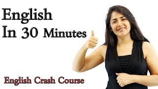 English Speaking Course in Hindi for Beginners