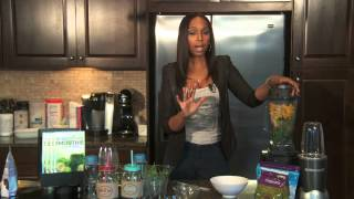 Tips For Blending Green Smoothies!