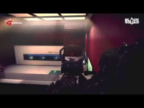 ブラックスクワッドの動画サムネイル