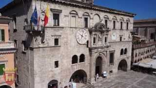 preview picture of video 'Destinazione Ascoli Piceno - Destination Ascoli Piceno - FlyCam 3 min (HD)'
